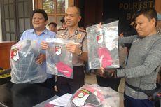 Terungkap, Penusuk Pelajar di Bandung Teman Dekat Korban