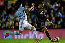 Hasil Liga Spanyol, Real Madrid Berjarak Satu Poin dari Gelar Juara
