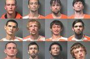 Berkat Selai Kacang, 12 Napi Alabama Kabur dari Penjara