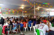 Hari Ini ada Festival De Loco, Bazar Bertema Meksiko di Jakarta
