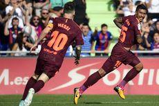 Hasil Pekan Keempat Liga Spanyol, Barcelona Mantap di Puncak