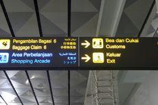 Per 1 Mei 2017, Penerbangan Internasional Garuda Pindah ke Terminal 3