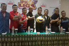 Final Proliga 2017 Hadir di Yogyakarta