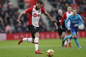 Hasil Liga Inggris, Southampton Tahan Imbang Arsenal
