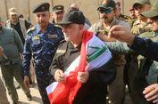 Ratusan Tersangka ISIS Ditahan di Mosul dalam Kondisi Tak Manusiawi