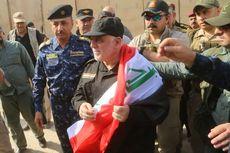 AS Peringatkan Irak agar Cegah Kemunculan ISIS