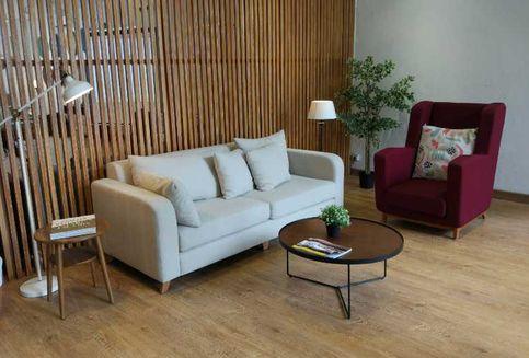 Fabelio Tawarkan Solusi Dekorasi Rumah Rp 10 Jutaan