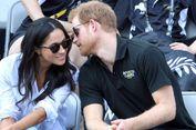 Pangeran Harry akan Hadiahkan Jam Tangan Putri Diana untuk Pacarnya