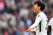 Gelandang Tottenham Terpilih Jadi Pemain Terbaik Asia 2017