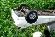 Tetap Tenang dan Jangan Panik saat Mengalami Kecelakaan