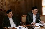 Setya Novanto Mundur, Fadli Zon Jadi Plt Ketua DPR