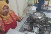 Mengintip 'Pabrik' Cokelat Milik Warga Desa di Gunungkidul Yogyakarta
