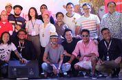 Kawula Muda Dominasi Hari Pertama Prambanan Jazz Festival 2017