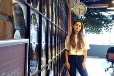 Jasmine Thompson: Pekerja Seni Susah Punya Privasi