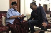Ini Pesan KH Mahfudz Ridwan untuk Jokowi dan Hanif Dhakiri