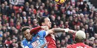Sikut Pemain, Ibrahimovic Siap Terima Hukuman dari FA
