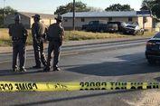 Pelaku Penembakan Gereja Texas Mantan Tentara AU