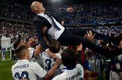 Berita Populer Bola: Kegembiraan Real Madrid, Juventus, dan Liverpool