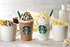 Variasi Minuman Starbucks nan Unik dari Tiap Negara