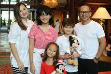 Tips Jalan-jalan ke Hongkong Disneyland ala Mona Ratuliu