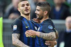 Transfer Banega Mengebiri Klan Argentina di Inter Milan