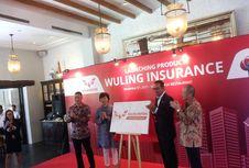 Wuling Makin Serius, Luncurkan Asuransi di Indonesia
