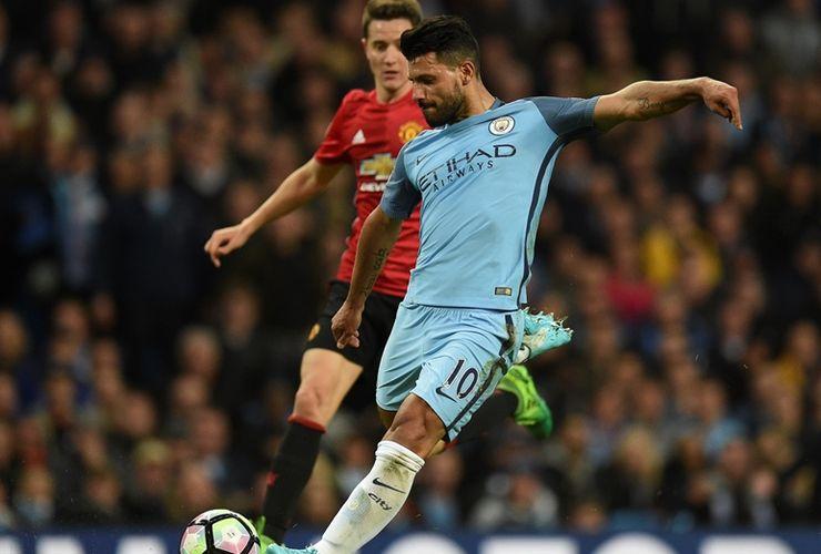 Hasil Liga Inggris, Man City Ditahan Man United dalam Derbi Manchester