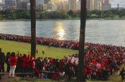 Pesan Kebersamaan dan Perdamaian Indonesia dari Australia