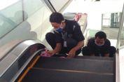 Jadi Wajah Indonesia, Kebersihan Terminal 3 Soekarno Hatta Mutlak Dijaga