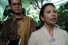 Lebaran, Bos-bos BUMN Kumpul di Rumah Rini Soemarno
