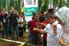 7.500 Tusuk Sate Diserbu Pengunjung Gombengsari Farm Festival 2017