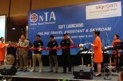 Majukan Pariwisata, Online Travel Assistant Diluncurkan