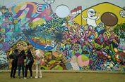 Taman Kalijodo, Alternatif Wisata Murah di Jakarta