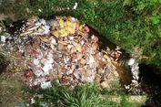 Viral, Video 2 Pria Buang Sampah ke Sungai dan Tak Gubris Teguran Anggota DPD