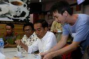Hobi Mendadak Kuliner Jokowi Jadi Tantangan Tersendiri Bagi Paspampres