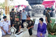 Ini Alasan Panglima TNI Perintahkan Pemutaran Film G30S/PKI