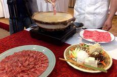 Mencicipi Daging Wagyu Khas Negeri Sakura