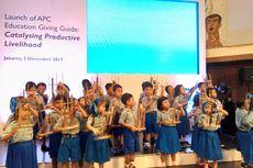 Agar 1.000 Hari Pertama Kehidupan Anak Indonesia Tidak Sia-sia...
