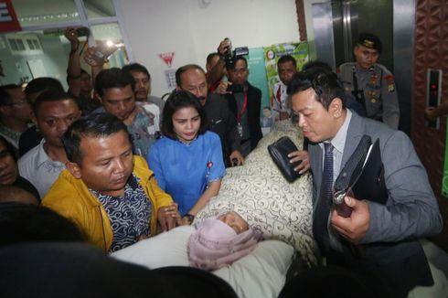 Kecelakaan yang Membuat Setya Novanto Batal Menghuni Hotel Prodeo