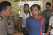 Tembak Orang, Petani Ditangkap Polisi di Sawahnya