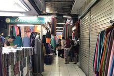 Mengapa Lebih Banyak Pedagang Minang di Pasar Tasik Tanah Abang?