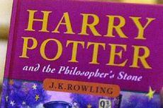 """Bagaimana JK Rowling """"Melahirkan"""" Petualangan Harry Potter?"""