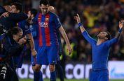 Dukacita Neymar untuk Korban Teror Barcelona