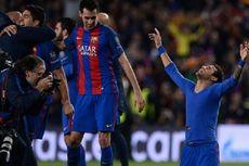 Bukan Barcelona atau Santos, Apa Klub Impian Neymar?