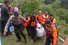 4 Hari Hilang Terseret Banjir, Siswa SMA Ditemukan Tewas di Sungai