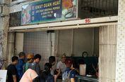 Kisah di Balik Kedai Penjual Popiah 'Kway Guan Hwat'