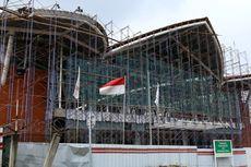 KAI Keluhkan Lambatnya Pemindahan Pabrik di Jalur Kereta Bandara