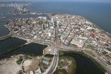 Ledakan di Galangan Kapal Cartagena, Enam Tewas dan 22 Orang Terluka