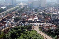Pengembang Apartemen Buka Alternatif Akses Jalan Dewi Sartika
