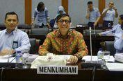 Menkumham Persilakan Revisi Setelah Perppu Ormas Disahkan Jadi UU